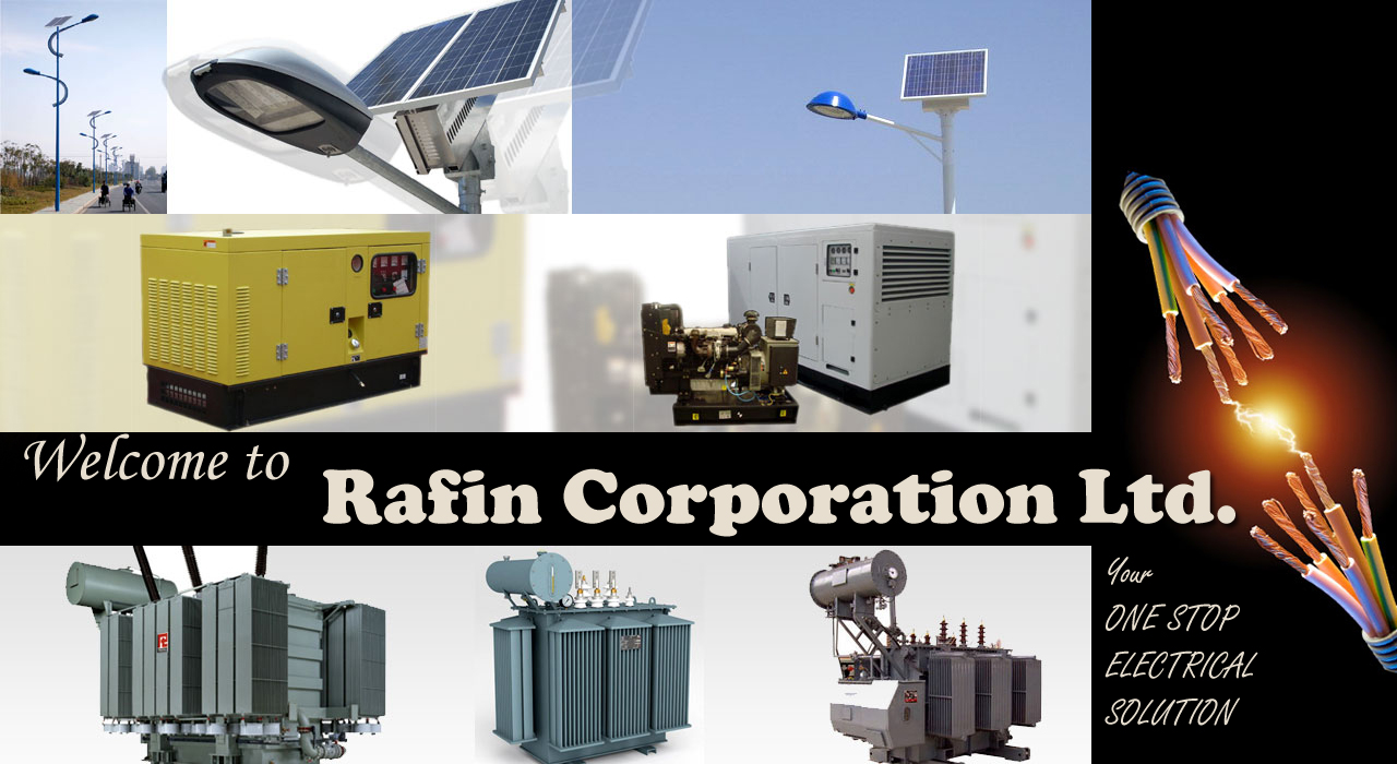 Rafin Corporation